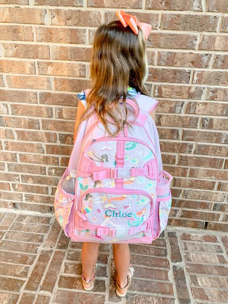 Back to school ready over here with our favorite backpacks and water bottles!  #LTKkids #LTKSeasonal #LTKbacktoschool