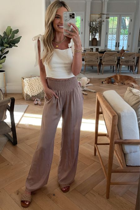 Code EMILY20 for 20% off the pants- wearing a small http://liketk.it/3hDHl #liketkit @liketoknow.it