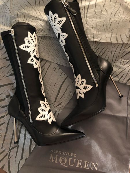 Take a walk in my shoes! The Outnet clearance sale started today! I already have several items in my cart and I've linked those items. I bought these Alexander McQueen boots from the Outnet earlier this summer and they are almost sold out! So I linked some similar options.   https://rstyle.me/+fXGWx6mWljgUMN20PSwpMQ  #LTKsalealert #LTKshoecrush #LTKunder50