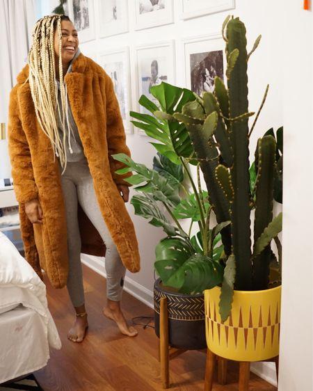This fur is currently on sale! Get it below.   http://liketk.it/32xNr #liketkit @liketoknow.it