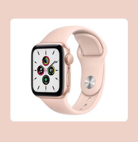 Apple Watch SE   #LTKfamily #LTKfit