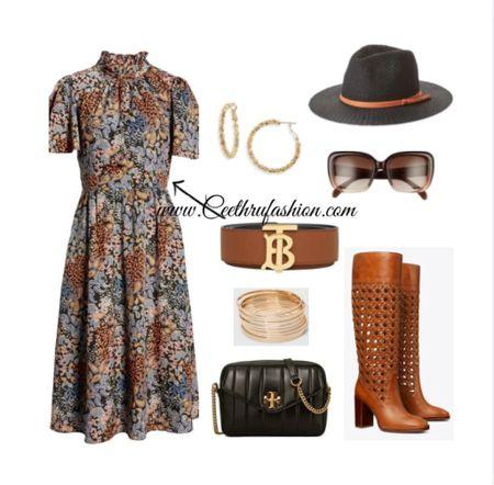 Fall Inspiration Outfit  #LTKSeasonal #LTKbacktoschool #LTKstyletip