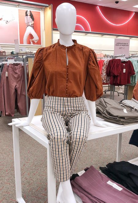Target Fall Clothes - New Arrivals! A New Day Workwear Inspiration | Target, neutral fall decor, #fall fashion, autumn decor, fall style, target style #targetstyle #LTKFall #LTKstyletip  #LTKunder50 #LTKstyletip #LTKworkwear
