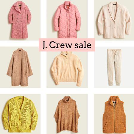J. Crew sale   #LTKunder100 #LTKsalealert #LTKSeasonal
