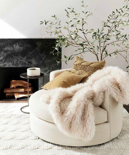 Fall home decor ideas! #fall #falldecor #fallhomedecor #potterybarn  #LTKhome #LTKsalealert #LTKfamily