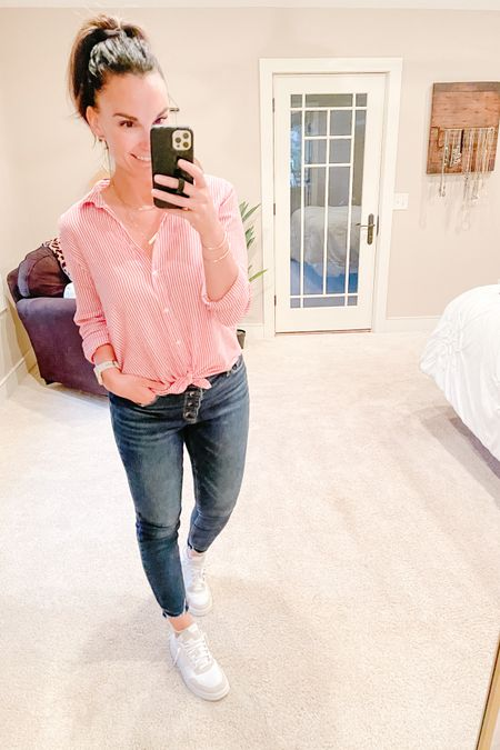 Casual Friday look!   @liketoknow.it  http://liketk.it/3cBed #liketkit   Follow me on the LIKEtoKNOW.it shopping app to get the product details for this look and others
