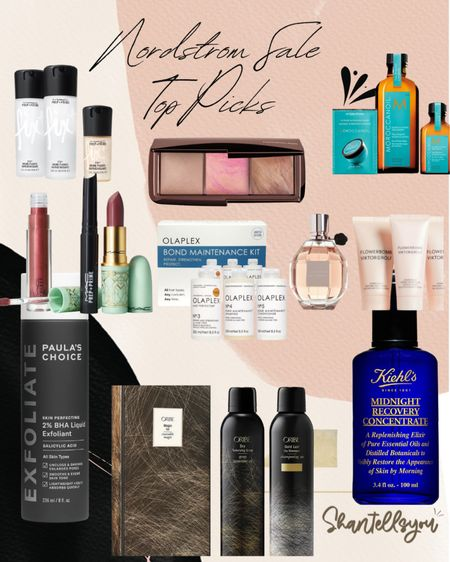 Some of my favorite beauty items from the sale. The best time to stock up on the expensive stuff that rarely goes on sale - especially this big of a sale    #LTKunder50 #LTKbeauty #LTKsalealert