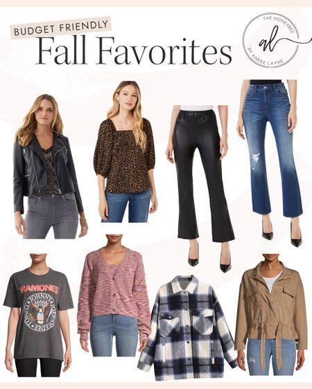 Walmart fashion budget friendly fall favorite under $40!   #LTKsalealert #LTKunder50 #LTKstyletip