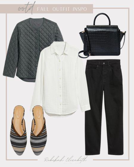 Plus size wear to work style 🖤 #rebekahelizstyle  #LTKcurves #LTKunder50 #LTKstyletip