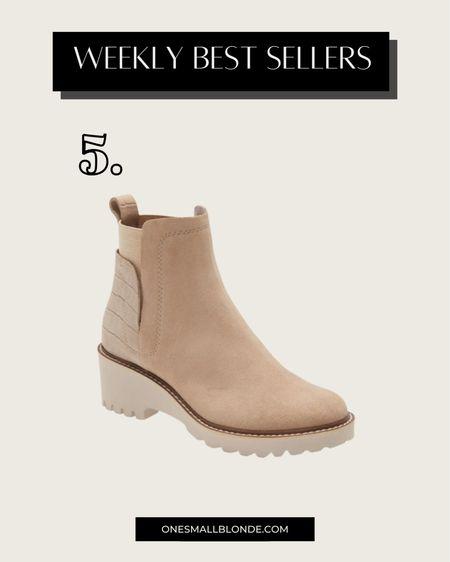 Under $150 dolce vita boots for fall!   #LTKshoecrush #LTKstyletip #LTKSeasonal