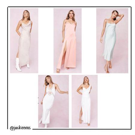 Bridal Shower dresses or spring dresses http://liketk.it/3bfcT #liketkit @liketoknow.it #LTKSpringSale #LTKstyletip #LTKwedding