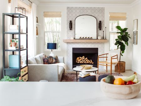 Shop my Family Room! Grab all my favorite pieces from rugs, to chairs, mirrors, air purifiers, curtains and more! http://liketk.it/3dl0V #liketkit @liketoknow.it #LTKfamily #LTKhome #LTKstyletip @liketoknow.it.home
