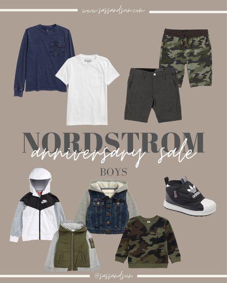 Nordstrom Anniversary Sale Boys  #LTKfamily #LTKkids #LTKbaby