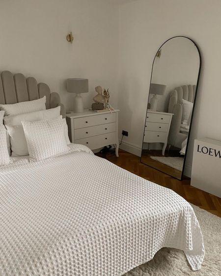 Bedroom design, bedroom decor, neutral bedroom, neutral home @liketoknow.it #liketkit http://liketk.it/3miVu #LTKhome #LTKeurope