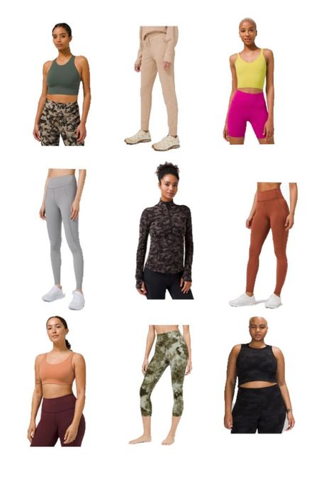 LULULEMON SALE!! Selling out by the seconds so I linked the items that were in stock in most sizes!   #LTKstyletip #LTKsalealert #LTKfit