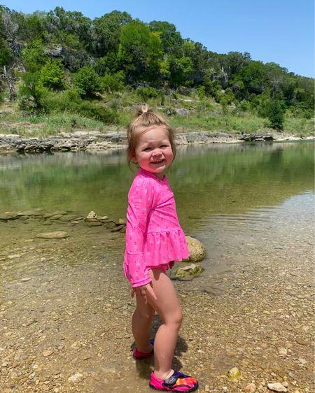 My river babe 💖 http://liketk.it/2RSRb #liketkit @liketoknow.it #ltkkids
