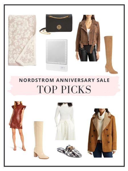 Our top picks for the Nordstrom Anniversary Sale! http://liketk.it/3jvt7 #liketkit @liketoknow.it #LTKsalealert #LTKunder100