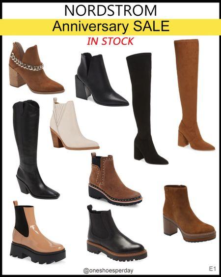 Nordstrom Anniversary Sale  Boots Booties      Nordstrom Anniversary Sale 2021 Nordstrom Anniversary Sale picks  2021 Nordstrom Anniversary Sale  NSale 2021 picks  NSale picks  Nsale 2021  Nsale    http://liketk.it/3l8Gk @liketoknow.it #liketkit #LTKDay #LTKsalealert #LTKunder50 #LTKtravel #LTKworkwear #LTKshoecrush #LTKunder100 #LTKitbag #booties #boots #falltrends