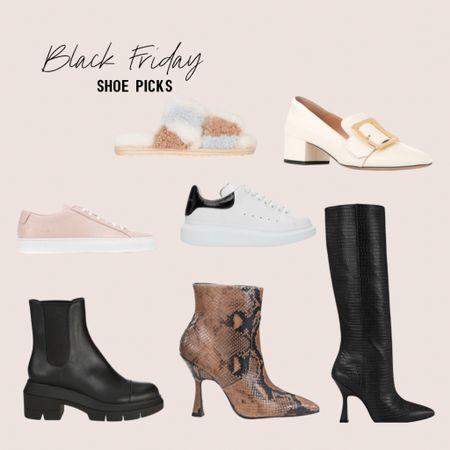 Black Friday shoe picks http://liketk.it/32rwh #liketkit @liketoknow.it #LTKshoecrush #LTKsalealert #LTKgiftspo