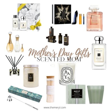 Mother's Day gift ideas for the mom who loves great scents http://liketk.it/3eg4t #liketkit @liketoknow.it #LTKhome #LTKbeauty Follow me on the LIKEtoKNOW.it shopping app to get the product details for this and more