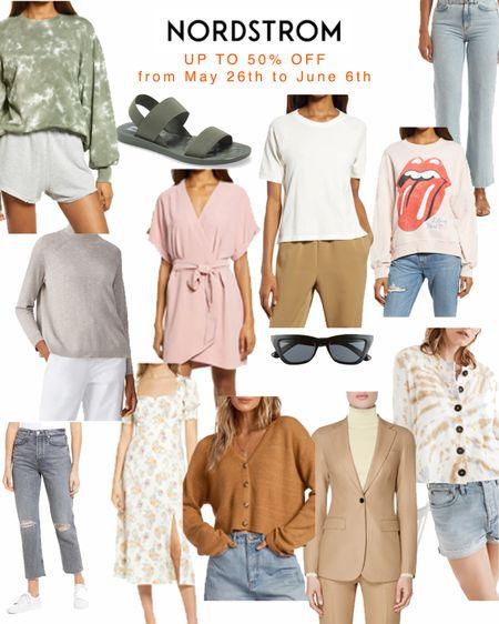 Nordstrom Half Yearly Sale! May 26 a June 6 - up to 50% off! Shop my favorites!  #LTKSeasonal #LTKeurope #LTKsalealert
