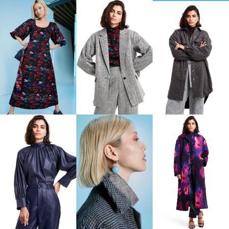 Target's fall designer collection is here. We love Rachael Comey's modern femininity.    #LTKSeasonal