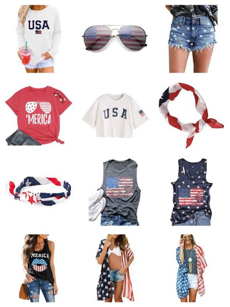 Grab it now before the prices go up in a couple weeks! #4thofjuly#amazon#america http://liketk.it/3h5oD @liketoknow.it #liketkit #LTKunder50 #LTKstyletip #LTKswim @liketoknow.it.family