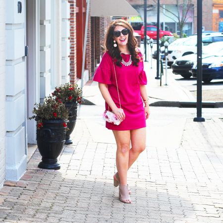 When you find the perfect dress for spring under $30💃🏻 Shop thisnlook👉🏻 http://liketk.it/2qS7U @liketoknow.it #liketkit
