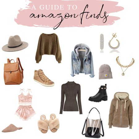 http://liketk.it/36v67 Affordable Amazon Fashion Finds. Shop my daily looks by following me on the LIKEtoKNOW.it shopping app #liketkit @liketoknow.it #LTKunder50 #LTKshoecrush #LTKitbag