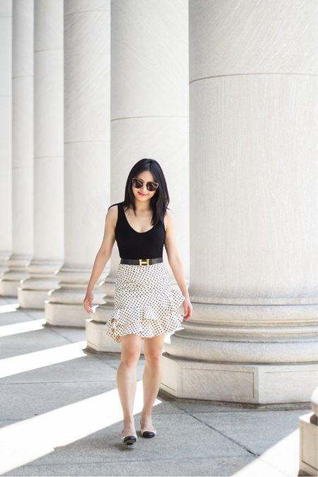"""On ElleBlogs.com: two more ways I've styled my favorite """"brami"""" . . .   #LTKstyletip #LTKunder50 #LTKunder100"""