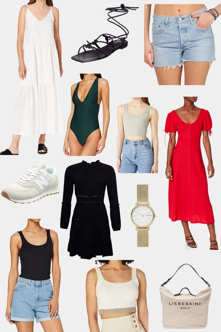 Amazon fashion prime day favs - Use discount code 'BOND20' at checkout for 20% off any of these items   #LTKeurope #LTKshoecrush #LTKsalealert