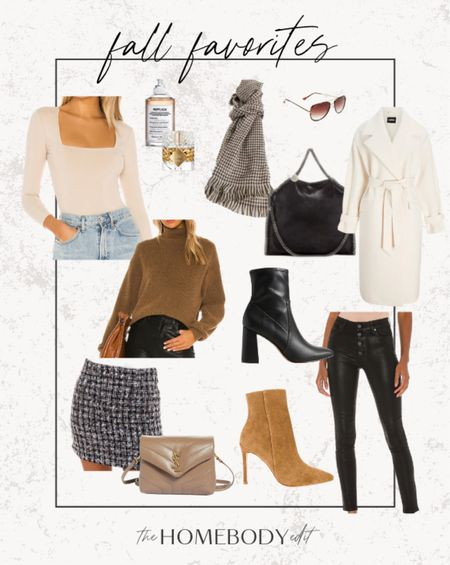 Fall outfit ideas from Express and Nordstrom! Booties, sweaters and more! #fall #ltkfall #falloutfitideas #falloutfits   #LTKSeasonal #LTKstyletip #LTKsalealert
