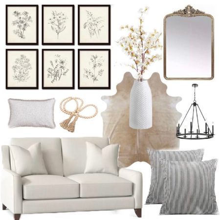 Home Decor. #homedecor #interior #home #decor #modern #chic #trendy #loveseat #wallframes #mirrors #animalprintrug #LTKDay #LTKhome #LTKfamily @liketoknow.it #liketkit http://liketk.it/3hhkt