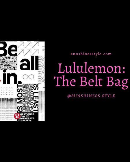 My favorite lululemon picks right now! ❤️❤️ http://liketk.it/3dztP  #liketkit @liketoknow.it #LTKfit #LTKunder100 #LTKstyletip
