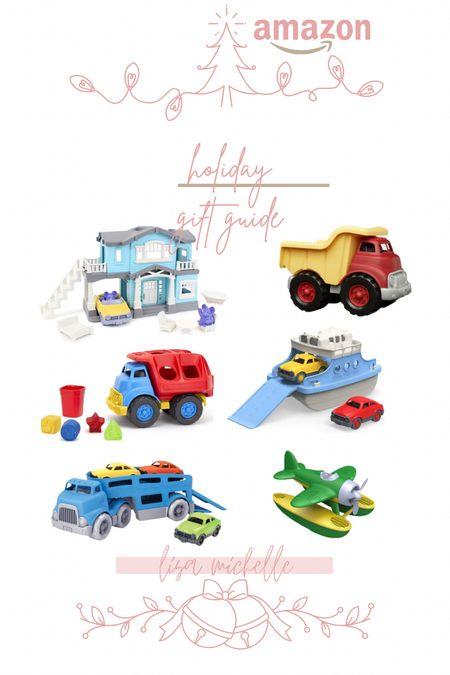 Green Toys Black Friday Sale Gift Guide!   #LTKkids #LTKunder50 #LTKfamily