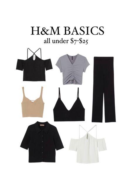 Cute Basics for summer   #LTKsalealert #LTKunder50 #LTKstyletip
