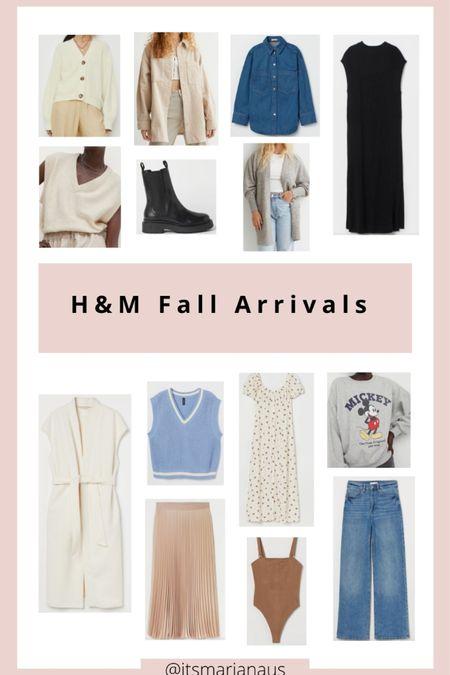 H&M new in! ❤️✨🤞🏻  #LTKstyletip #LTKunder100 #LTKSeasonal