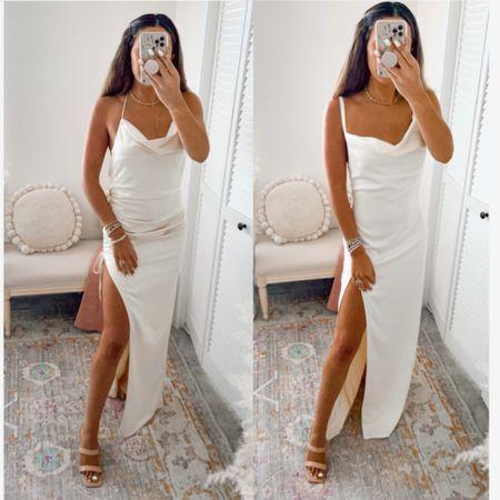 Wedding Rehearsal or Outfit Change Dresses   http://liketk.it/3hPtc #liketkit @liketoknow.it @liketoknow.it.europe @liketoknow.it.brasil @liketoknow.it.home @liketoknow.it.family #LTKwedding #LTKstyletip #LTKunder100