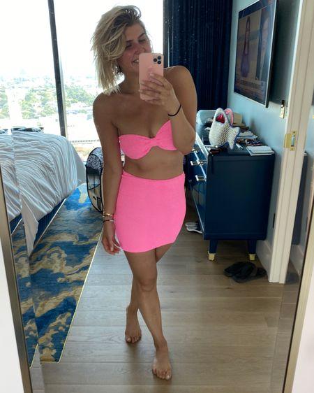 http://liketk.it/3gYdk #liketkit @liketoknow.it Neon bikini