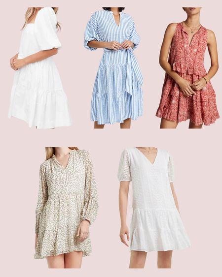 More dresses I am loving for Spring and Summer! http://liketk.it/3cg14 #liketkit @liketoknow.it