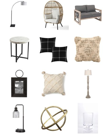 Walmart home @liketoknow.it.home finds!!!  Affordable prices for a great look! #liketkit @liketoknow.it http://liketk.it/37fQn #LTKhome
