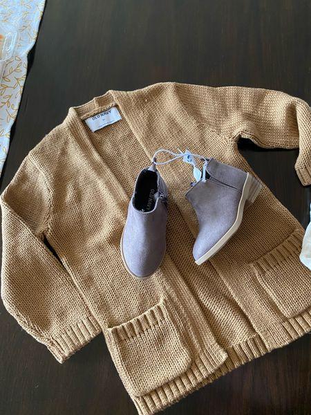 Baby fall outfits   #LTKstyletip #LTKunder50 #LTKbaby