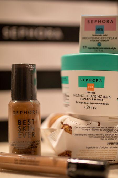 Sephora Collection favorites http://liketk.it/39qIw #liketkit @liketoknow.it #LTKbeauty #LTKunder100 #LTKunder50