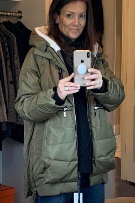 Loving my new winter coat. http://liketk.it/2zniC @liketoknow.it #liketkit #LTKunder100 #LTKstyletip #LTKshoecrush