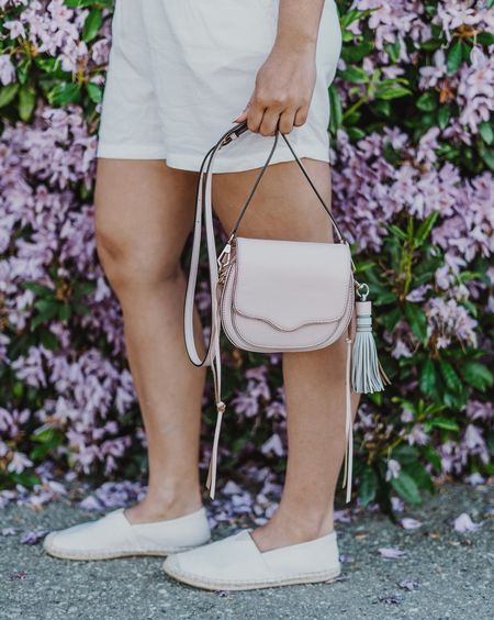 These #espadrilles have definitely become a staple of my summer wardrobe. I am seriously considering ordering them in another colour. The best part about them, they are under $20! http://liketk.it/2w6vD #liketkit @liketoknow.it You can instantly shop my looks by following me on the LIKEtoKNOW.it app