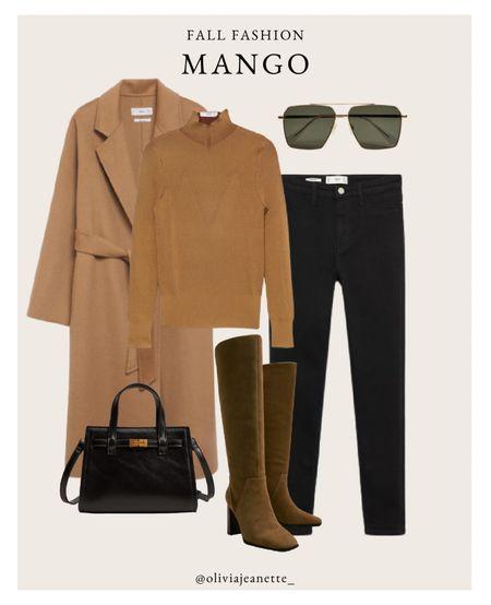 Mango fall fashion