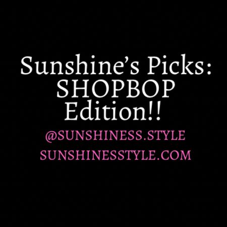 SHOPBOP picks!! http://liketk.it/3f52U #liketkit @liketoknow.it #LTKstyletip #LTKsalealert #LTKfit