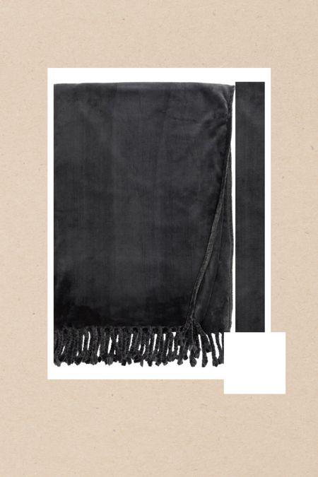 Blanket on Nordstrom   #LTKhome #LTKunder50 #LTKsalealert