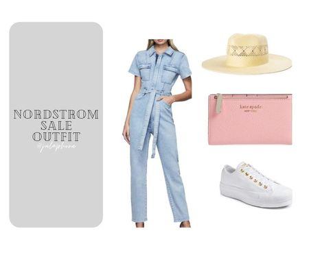 Nordstrom Sale: outfit look!  #liketkit @liketoknow.it http://liketk.it/3jQX4 #LTKstyletip #LTKsalealert #LTKshoecrush