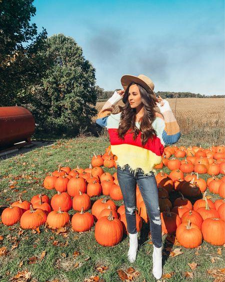 Fall in Michigan >> 🎃 http://liketk.it/2xOMb #liketkit @liketoknow.it
